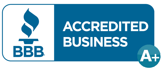 A Offical BBB Accredited Business